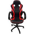 Крісло офісне комп'ютерне ігрове VECOTTI геймерське для дому, фото 2