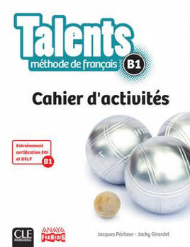 Tendances B1 Cahier d'activites