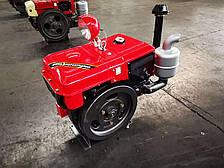 Дизельный двигатель Кентавр ДД1120ВЭ (26 л.с.)