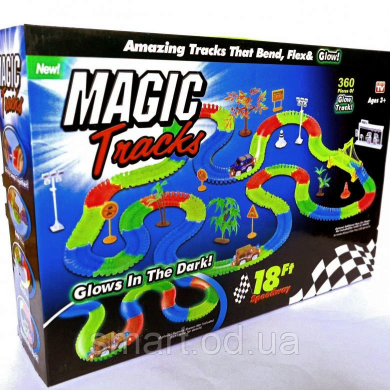 Magic Tracks  220  (36) (48)