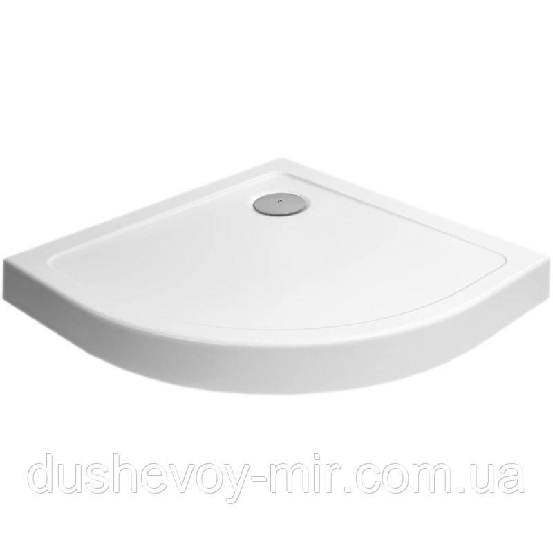 Душевой поддон Radaway Doros A Compact 90x90 SDRA9090-05