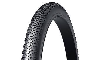Велосипедная покрышка для горного велосипеда OBOR X-Meteor 26x1.95 30 TPI (W3106)