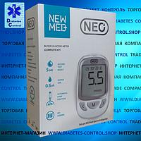 Глюкометр NEO / НЕО (60 тест-полосок в наборе)