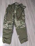 Военный зимний костюм-горка 60 размер. XXXL, фото 4