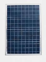 Солнечная батарея (панель) Axioma 40Вт, 12В, поликристаллическая
