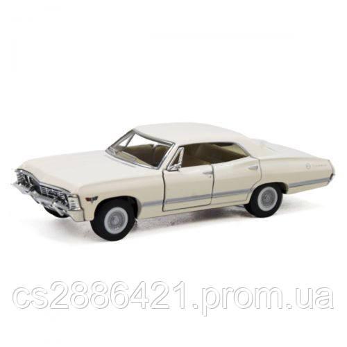 Машинка KT5418W (Белый)