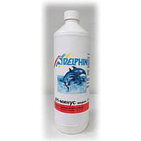 PH минус DELPHIN жидкий 1 литр