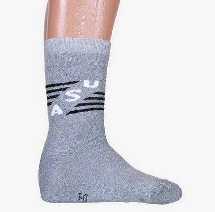 Мужские носки Махровые (LA801/1) | 12 пар, фото 2