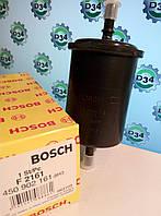 Топливный фильтр 1.6i Renault Kangoo 2 Bosch 0450902161