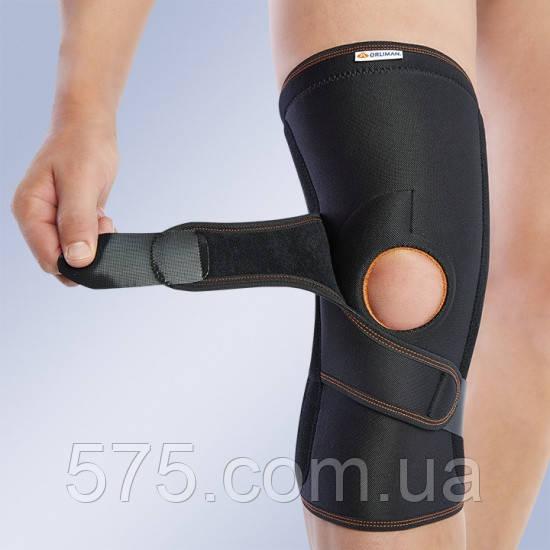 3-ТЕХ Полужесткий ортез коленного сустава