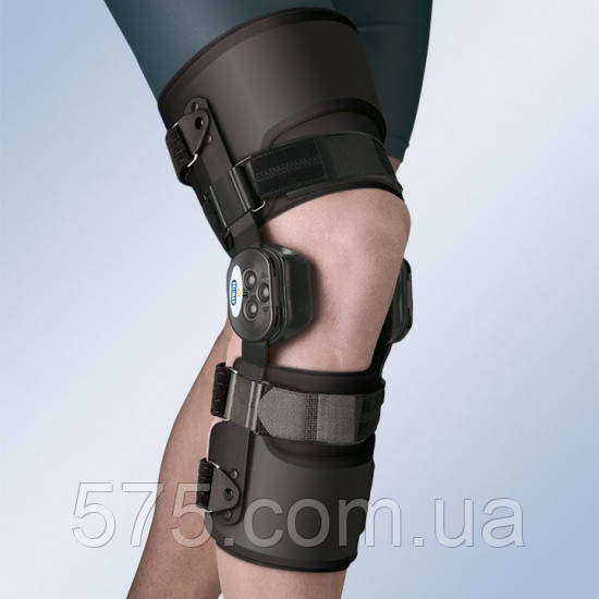 Регулируемый ортез коленного сустава Orliman (Испания)