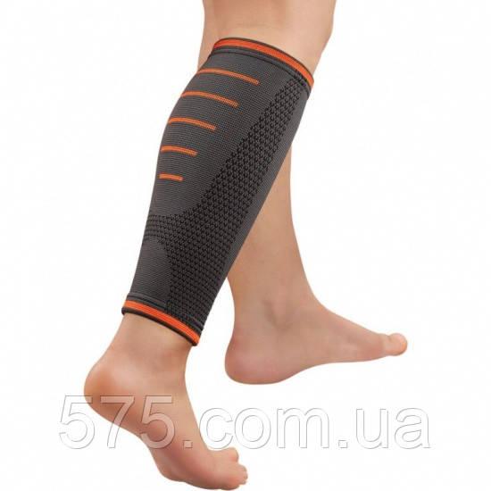 Еластичний бандаж на гомілку Orliman Sport