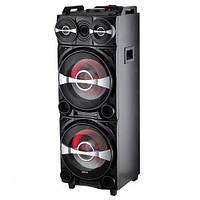 Портативная акустическая система AKAI DJ-222 (AKAI DJ-222)