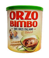 Ячменный напиток Orzo Bimbo 200гр