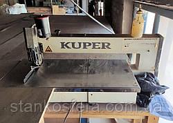 Шпоносшивной станок Kuper FW Mini 630 б/у 2004г.