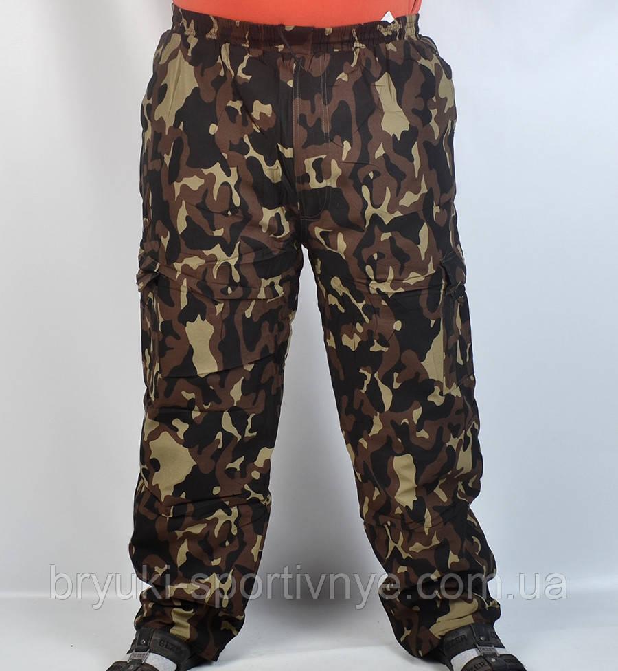 a402fc8d311 Брюки мужские камуфляжные - зима - интернет-магазин