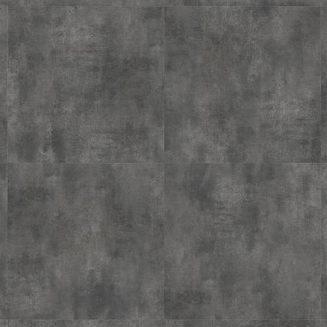 ПВХ плитка ModularT 7 - BETON DARK GREY, фото 2