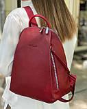 Рюкзак женский david jones из эко-кожи, фото 2