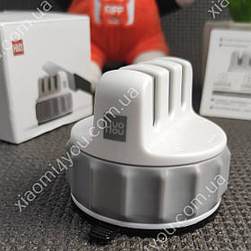 Точилка для ножей Xiaomi Huohou Mini Knife Sharpener Тройная