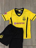 Форма футбольная детская Borussia Dortmund S