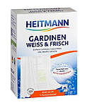 Отбеливатель для штор Heitmann Gardinen Weiss & Frisch, 250 g.