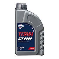 Трансмиссионное масло Fuchs Titan ATF 6009 1л (8 ступенчатый автомат bmw и др)