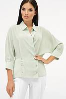 Женская блуза офисная, фото 1