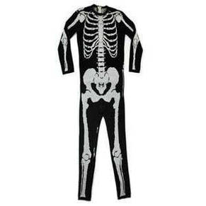 Костюм-комбинезон скелета, фото 2