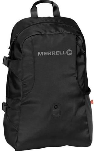 Женский рюкзак Merrell Portland с отделением для планшета JBS22653;010 черный