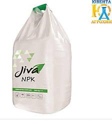 JIVA NPK 10-25-15+9(SO3)+0.5 B   (500-1000кг)