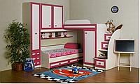 Мебель для детской комнаты Твинс
