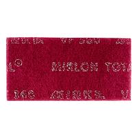 Абразивний лист Mirka Mirlon Total Very Fine P360 115 x 230 мм червоний