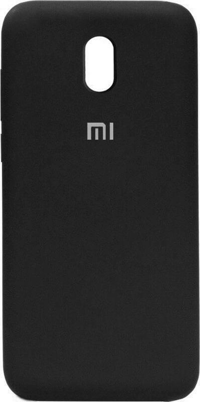 Накладка Xiaomi Redmi8A Soft Case