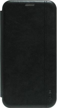 Чехол-книжка Xiaomi Redmi8A Leather Gelius, фото 2