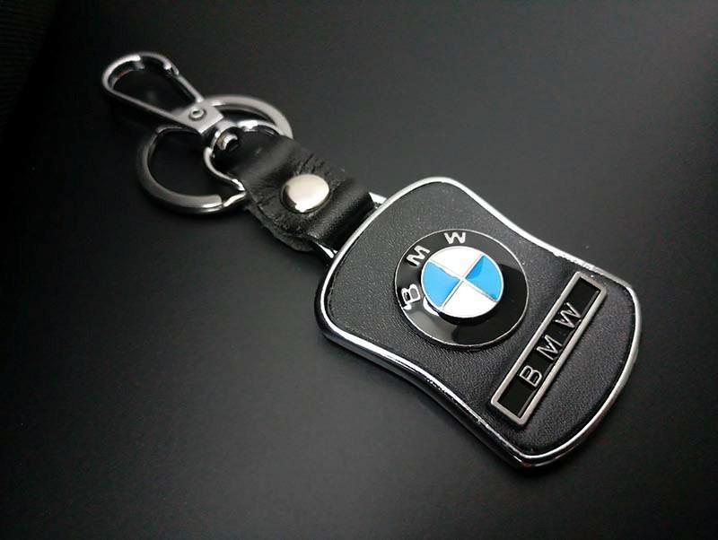 Автомобильный брелок на ключи BMW (БМВ) Exclusive
