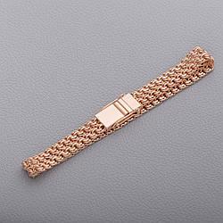Золотий браслет Бісмарк Бр701