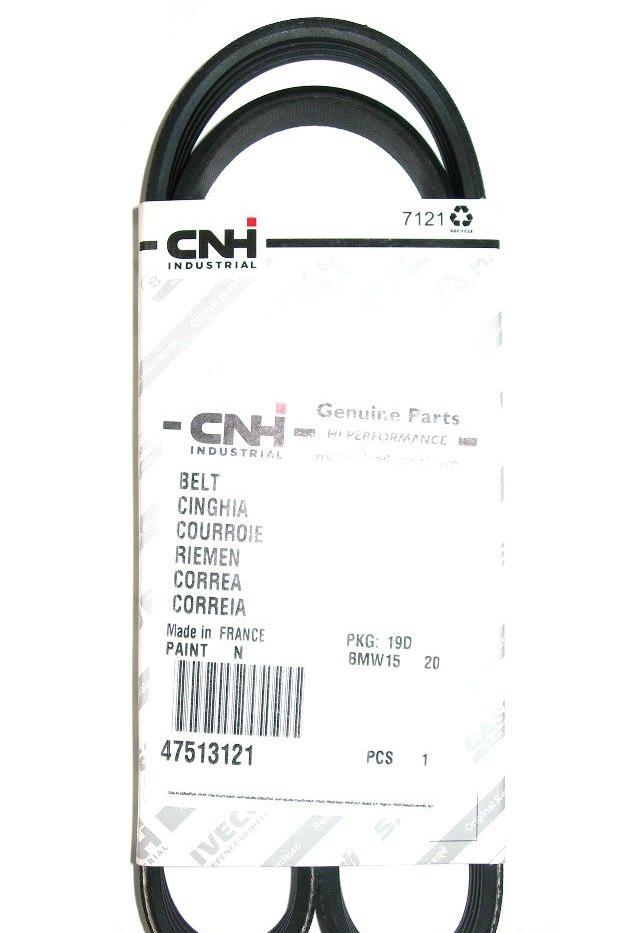47513121, Ремень компрессора кондиционера, T7.315