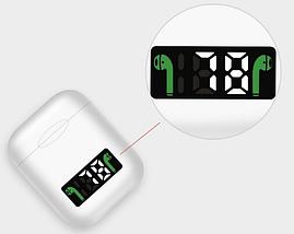 Беспроводные наушники i99-tWS с возможностью беспроводной зарядки, фото 3