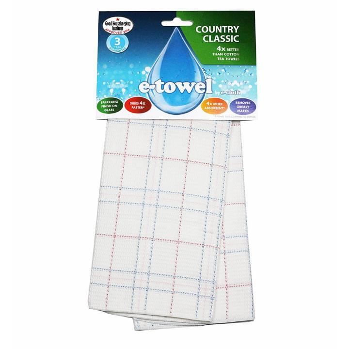 Полотенце E-cloth Country Classic 204324 (2734)