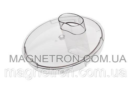 Крышка насадки-соковыжималки для кухонного комбайна Bosch 642150