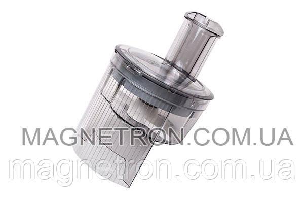 Насадка для нарезки кубиками MUZ8CC2 для кухонных комбайнов Bosch 577339, фото 2