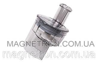 Насадка для нарезки кубиками MUZ8CC2 для кухонных комбайнов Bosch 577339