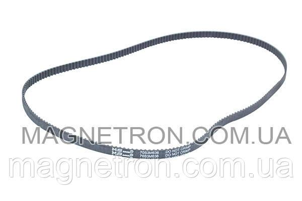 Приводной ремень для хлебопечки 70S3M636 Electrolux 4055058871, фото 2
