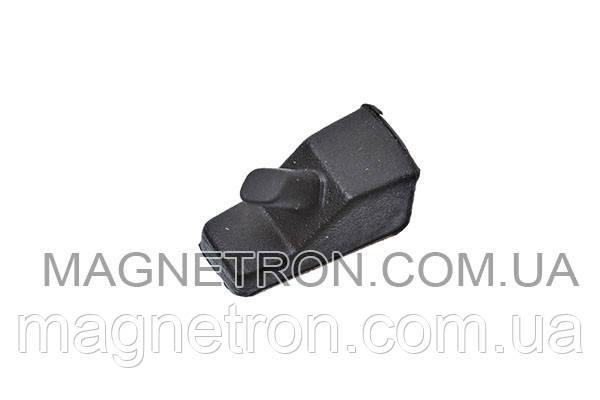Резиновая прокладка для решетки плиты Whirlpool 480121103666, фото 2