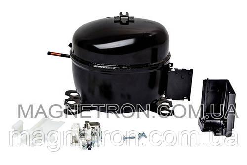Компрессор к холодильнику SECOP GVY75AA R134a 200W Whirlpool 484000000092