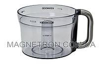 Чаша насадки измельчителя AT647 для кухонных комбайнов Kenwood KW715905