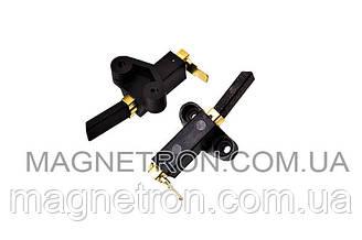 Щетки двигателя (2 шт) для стиральных машин