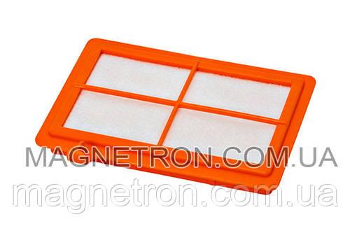 Выходной фильтр (микро) для пылесоса Electrolux 4055174355