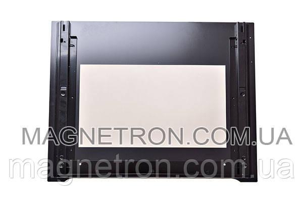 Стекло двери (наружное) для духовки Indesit C00300506, фото 2