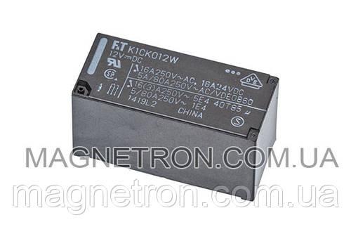 Пусковое реле для холодильника FTR-K1CK012W Samsung 3501-001501